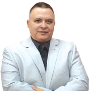 David Loureiro, CEO, SYSPHERA