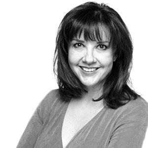 Holly Roland, VP of Marketing, RecVue