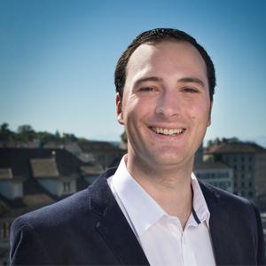 Sinan A. Biran, Business Development Manager, Canopy