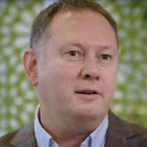 Tom Crawford, CEO, Aptitude Software