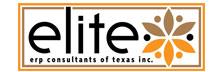 Elite ERP Consultants of Texas, Inc.