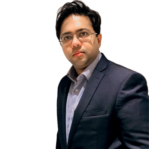 Abhishek Chatterjee, Founder and CEO, Tookitaki