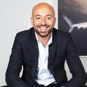 Kevin Kimber, CEO, Rimilia