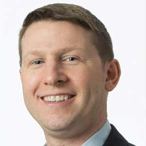 Chris Noble, Audit Partner, Leader, Technology Industry Group, Anchin