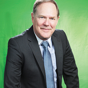 Michael G. Foliot, President and CEO, TDT Analytics