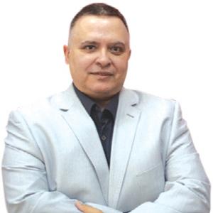 Antonio Dutra Jr, Vice President, Product Strategy, SYSPHERA