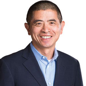 Tao Huang, CEO, Supernova Technology