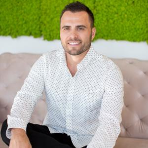 Brad Ebenhoeh, Managing Partner, Accountfully