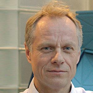 Klaus Andersen, CEO, Basware