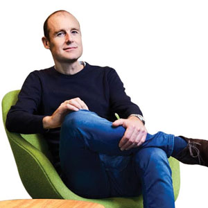 Adyen: Simplifying Global Payment Processing