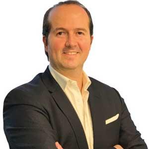 Federico Tovar, CFO, Ideanomics