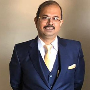 Mr Sunil Khullar, Managing Director & Owner, Outsourced Bookkeeping