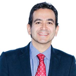Tiran Behrouz, President & CTO, Clear View Systems