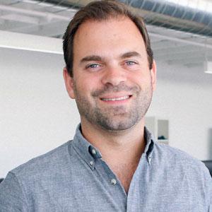 Carlos R. Vega, Co-Founder and CEO, Tesorio