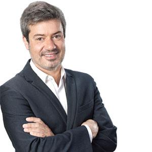 Rui Fontoura, CEO, Saphety
