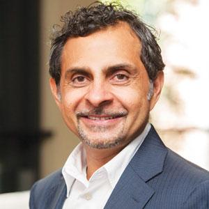 Al Karim Somji Founder, Group CEO & Board Member, Zafin