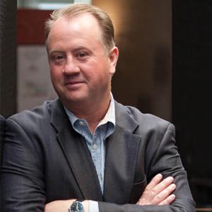Colin Lillywhite, CEO, MAGIQ Software