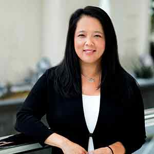 Jennifer Sun, CEO, StarCompliance