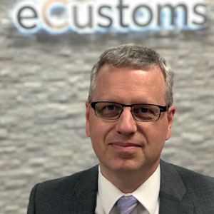 eCustoms: International Trade Compliance Solutions for Tomorrow-Today