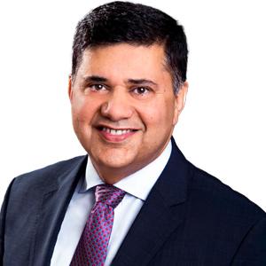 Anil Bandari, CEO, MATRiX ANALYTiCS CORPORATION