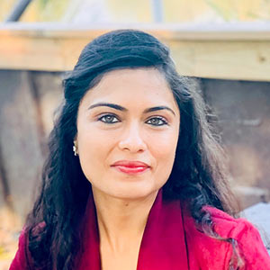 Rupal Patel, Founder & CEO, Stride Accounting Solutions