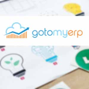 Isabel Bratvold, Marketing Coordinator, gotomyerp