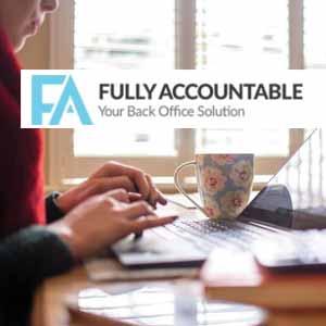 Jordan Mascaro, Marketing Project Manager, Fully Accountable
