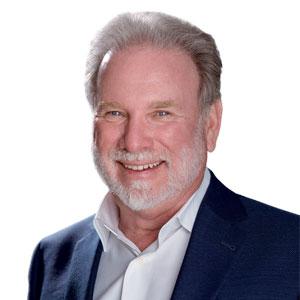 Robert Reid, Sage Chairman, Mid-Market Solutions, Sage Intacct