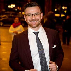 Valeriy Zeltser, Founder and CEO, EPCVIP
