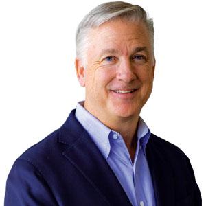Mark Hatton, CEO, Longview