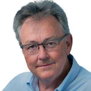 Andrew Bates, Softrak Systems