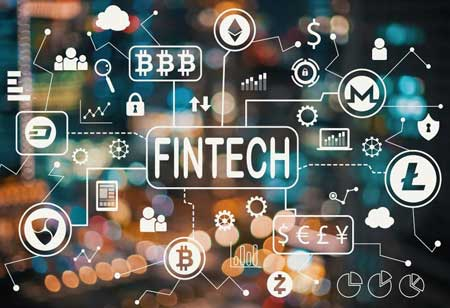 Technologies Responsible for Disruption in Financial and Banking Services