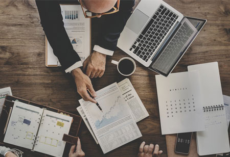 Digitalizing the Tax Functions with Advanced Data Analytics