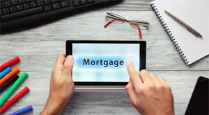 Technology Streamlining Mortgage Process