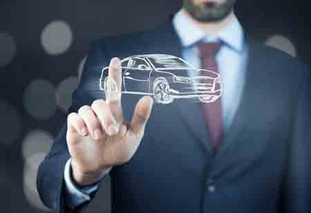What Are The Top Four Qualities Of An Auto Finance Executive?