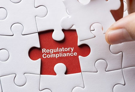 Smart Management of Regulatory Compliance Traffic