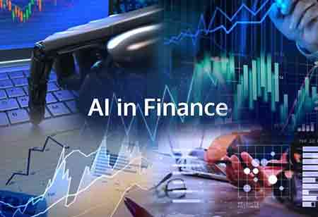 How AI Is Leveraging The Finance Sector?