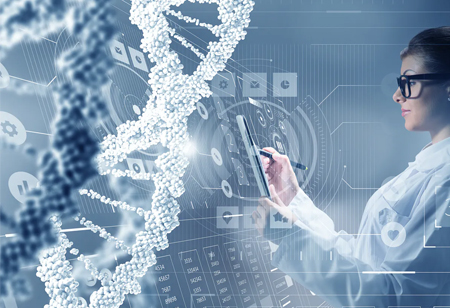 Digitising your businesses DNA