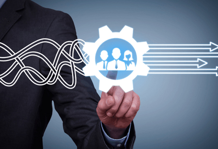 Resolving the Challenges in Performance Management