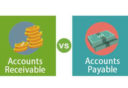 How To Differentiate Accounts Receivable Or Accounts Payable Account Types?