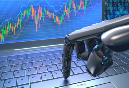Artificial Intelligence and its Advantages in the Financial Services Sector