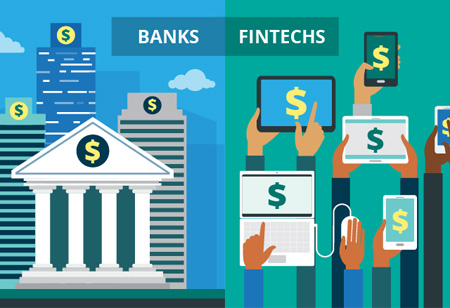 Friend or Foe? Intelligent Partnering between Banks and FinTechs