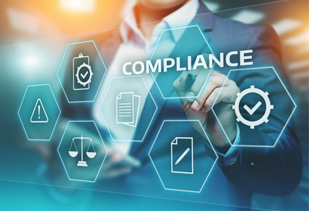 Importance of Using Technology for Compliance Management