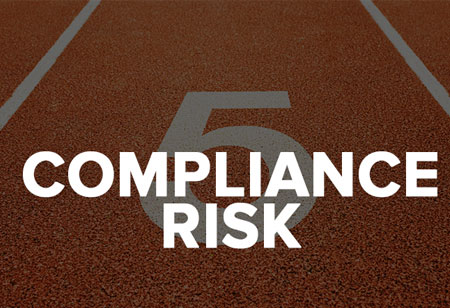 What Are The Top Compliance Risks For 2020?