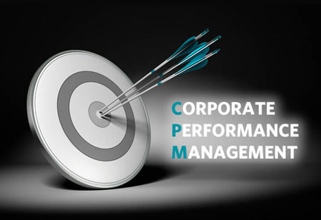How Does New Technology Influence Corporate Performance Management?