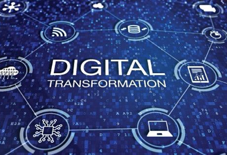 How to Keep Digital Transformation Going Forward