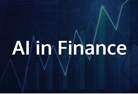 How AI Is Leveraging Finance Sector?