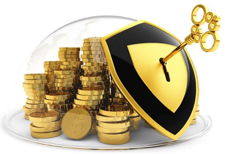 How are Technological Innovations Driving the Enhancement of Financial Security?
