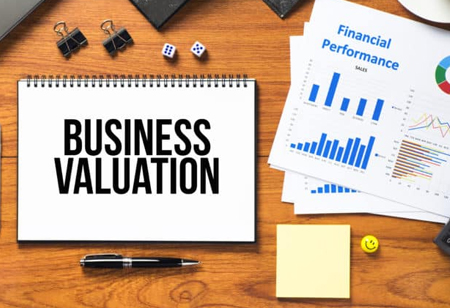 Benefits of Valuating a Business