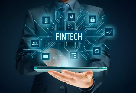 Are the Service Apps Safe of the FinTech World?